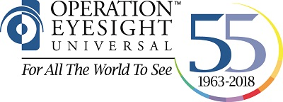 Operation Eyesight logo