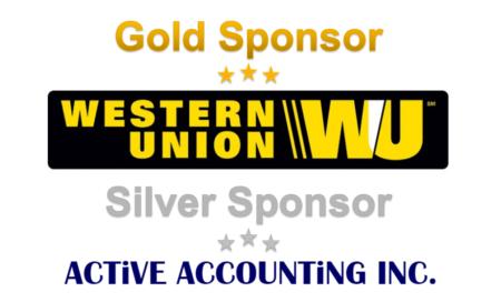 AGM 2018 sponsors